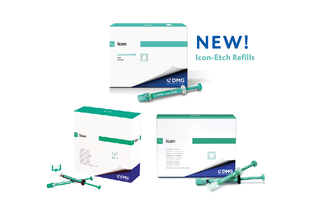 Icon  DMG - High quality dental materials for dentists and
